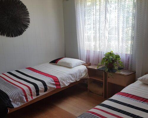 Koala room 2nd bedroom